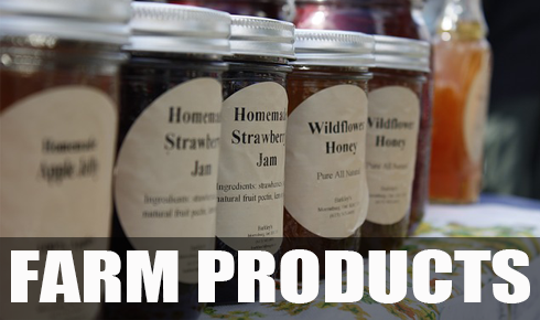 Farm Product Addons