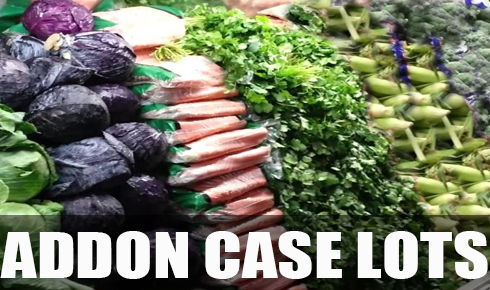 Case Lot Addons